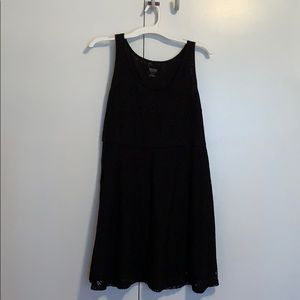 Black dress from Mossimo Supply Co